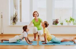 Йога Кундалини для детей: особенности, специфика, эффективность и советы мастеров