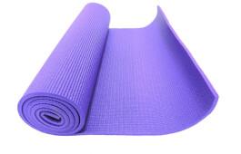 Чем заменить коврик для йоги