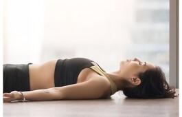 Йога-нидра — сон йогов для оздоровления организма