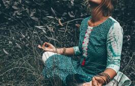 Йога Кундалини: практика очищения подсознания с помощью медитации