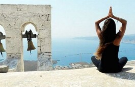 Йога и православие
