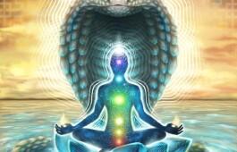 Поднятие Кундалини, змея и йога: позвольте себе проявиться!