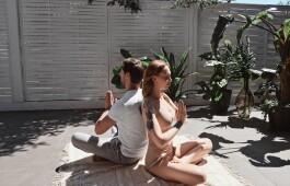 Тантра йога: основная суть и несколько упражнений для начинающих