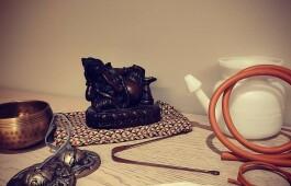 Дхаути – древний действенный способ внутреннего очищения