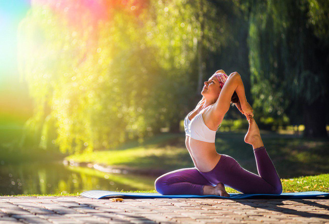 Йога кратко. Кто такие йоги