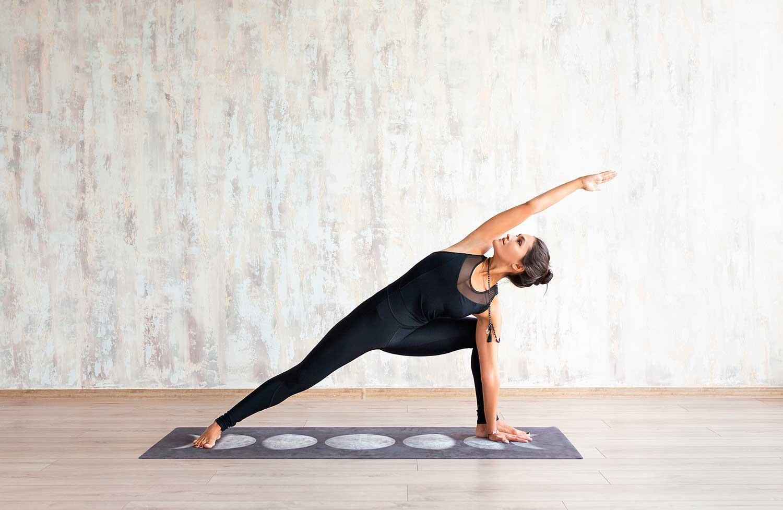 Правила для новичков в йоге