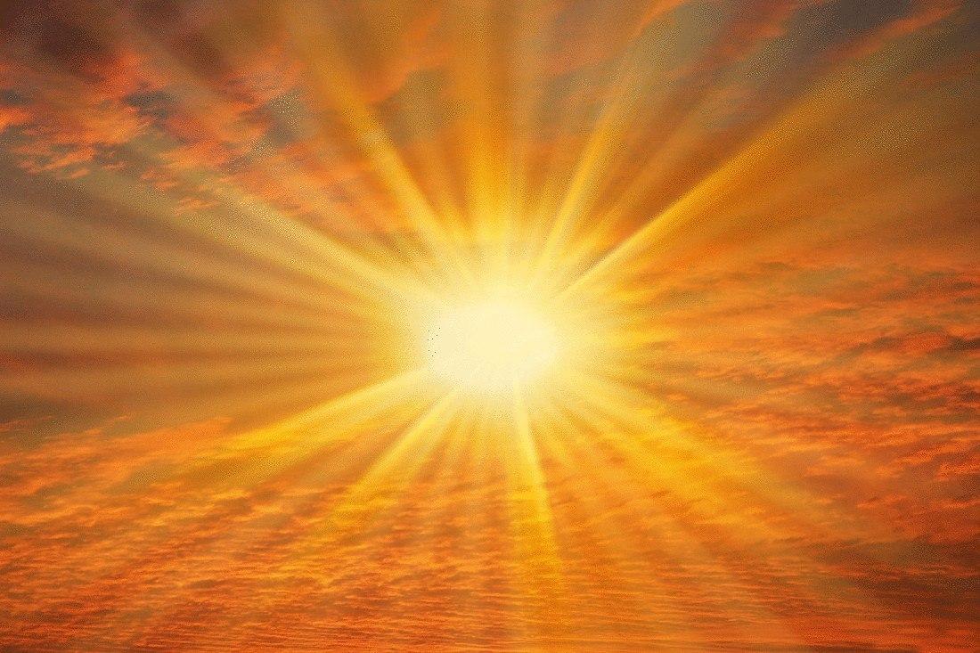 Солнечные заклинания