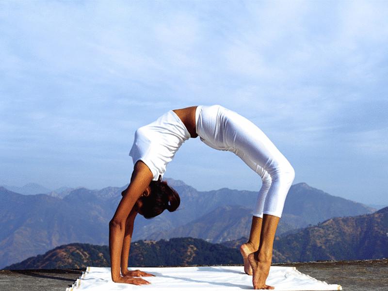 Схожие понятия йоги в других языках
