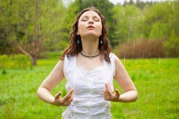 Йога - Древняя Философия Жизни