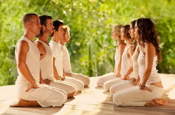 Понятие Йоги в Философии. Учение Йоги