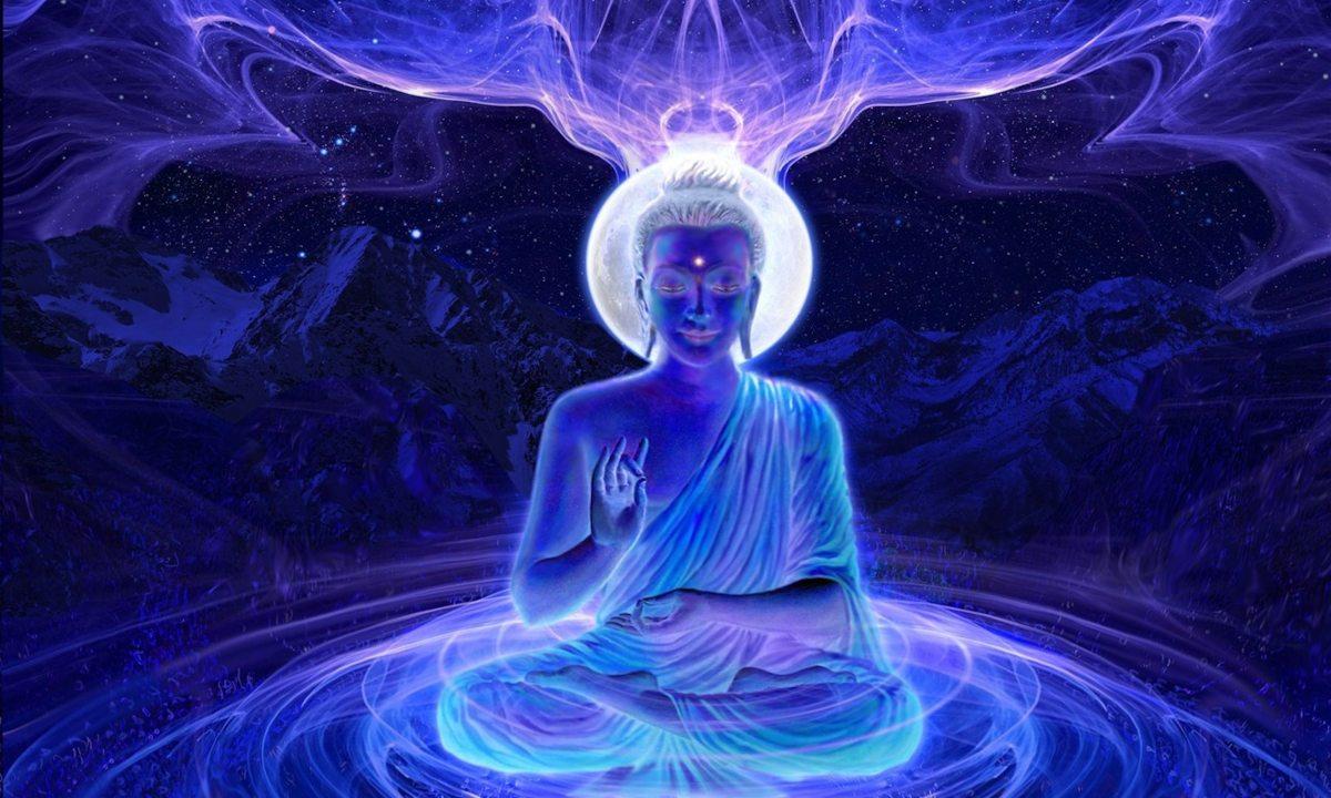 Медитация для чистки чакр