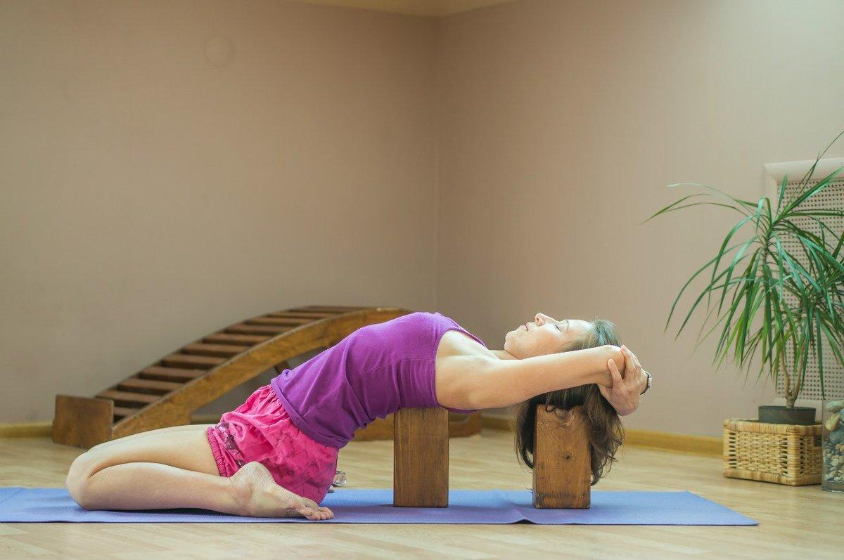 Кому подходит йога