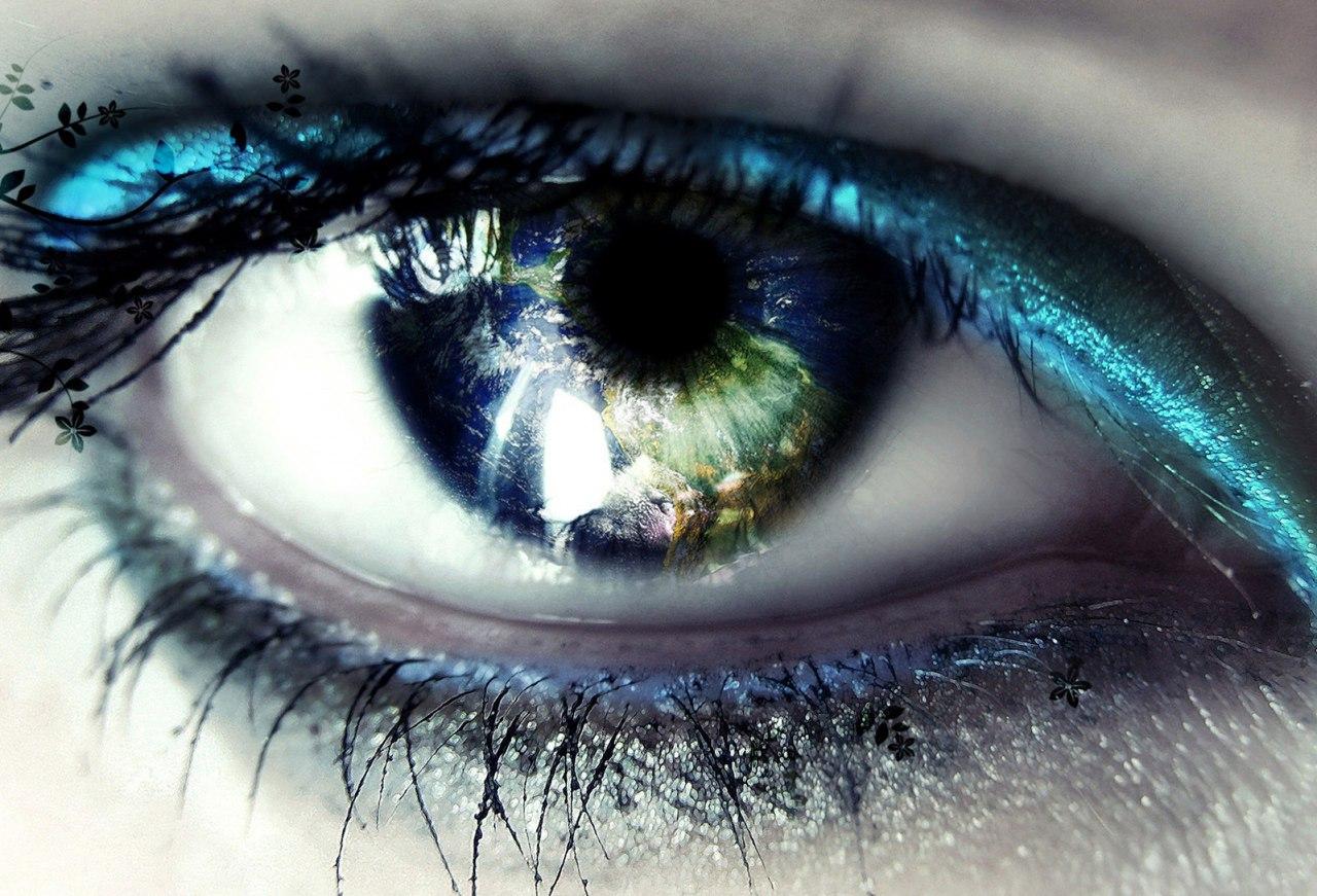 аксиомы глаз