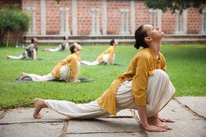 Крийя йога