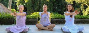 Состояние позитивного ума в кундалини-йоге