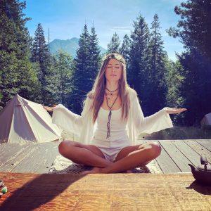 Кундалини-йога для начинающих