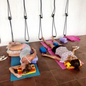 Практика Кундалини йога для беременных
