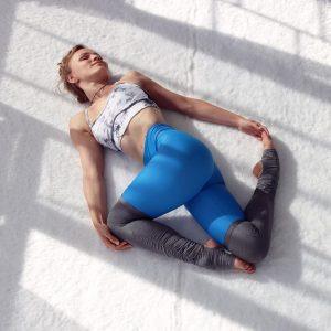 Йога для женщин после 50
