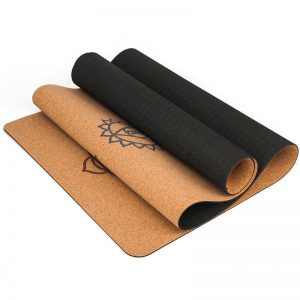 Пробковые коврики