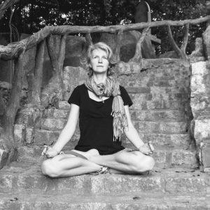 Инь йога