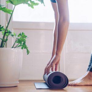 Как йога может помочь при коронавирусе?